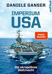 Imperium USA Daniele Ganser