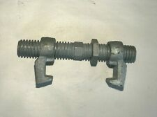 Bridge Fitting Clamp 260mm for Locking Shipping Containers Side by Side