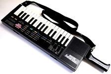 NISSIN C-16 CUP NOODLE Digital Synth Keytar! RARE novelty model of CASIO SK-1
