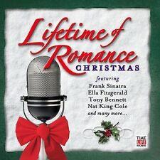 Lifetime of Romance: Christmas Supremes Doris Day (CD, 2004 Time-life) FAST SHIP