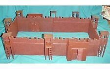 Andersonville Civil War Prison Compound Fort Toy Soldiers 1/32 54MM Union Set