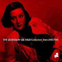 Legendary Lee Wiley: Collector's Item 1931-55 by Lee Wiley (CD, Mar-1999, Baldw…