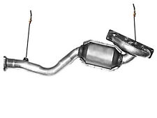 Exhaust Manifold And Converter Assembly BMW1404F DEC Catalytic Converters