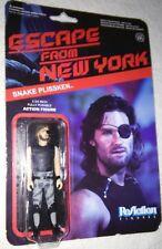 Funko ReAction Figure Escape from New York Snake Plissken