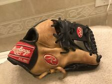 "Rawlings PROS12IC 11.25"" Pro Preferred Baseball Softball Glove Right Hand Throw"