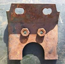 Steering Column Support Mounting Bracket Land Rover Series 3