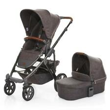 Carritos y sillas de paseo de bebé marrones de desde nacimiento