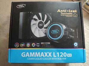 Deepcool gamma Gammaxx L120 V2