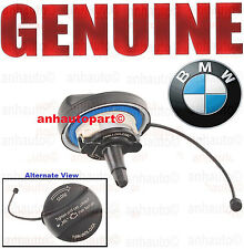 Genuine BMW Fuel Gas Tank Filler Cap   Mini Cooper 16116756772