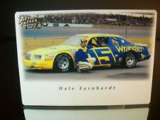 Dale Earnhardt #15 Wrangler 1983 Ford Action Packed 1995 Card #29 NOW & THEN
