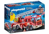 Playmobil 9463 - Fire Ladder Unit - NEW!!
