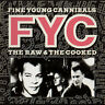 Fine Young Cannibals CD The Raw & The Cooked - Europe (M/EX+)