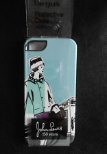 John Lewis Targus Apple iphone SE / 5 / 5S fitted jade Case Cover fashion 1960
