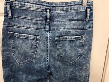 Womens Refuge Jeans/Size 4/Faded Wash
