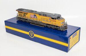 Overland Models UP C45ACCTE locomotive