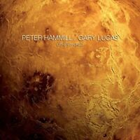 Peter Hammill and Gary Lucas - Other World [CD]