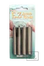EZ JUMP RING MAKER LARGE BEAD MANDREL SET 4 PCS 10mm - 16mm JEWELRY BEAD SMITH