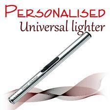 Personalised grill lighter * Kitchen * BBQ * uniwersal lighter