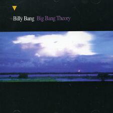 Big Bang Theory - Billy Bang (2000, CD NEU)