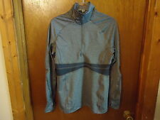 """Womens """" A """" Brand Size M Gray Athletic Type Of Jacket """" BEAUTIFUL JACKET """""""