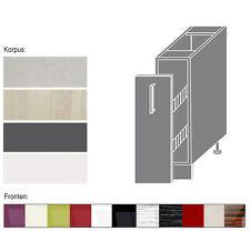 Schränke & Wandschränke mit weniger als 30 cm Breite für die Küche ...