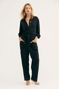 Free People More Like This Jumpsuit-$118 MSRP