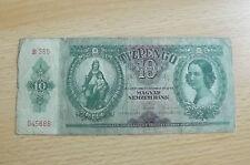 *Ungarn 5 Pengö  Banknote 1944 *(ORD2)
