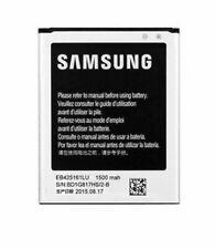 Genuine Samsung EB425161LU Batería para Samsung Galaxy Ace 2, S3 Mini   1500 mAh