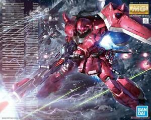 BANDAI MG 1/100 Gundam Gunner Zaku Warrior Lunamaria Hawke AU STOCK