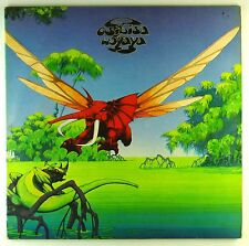 "12"" LP - Osibisa - Woyaya - D459 - washed & cleaned"