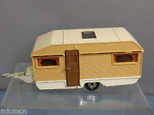 "MATCHBOX SUPERKING MODEL No.K-69 CARAVAN ""  ONLY"