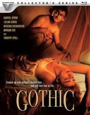 Gothic (DVD,1986)