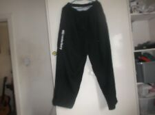 Canterbury mens tracksuit bottoms trousers size XXL