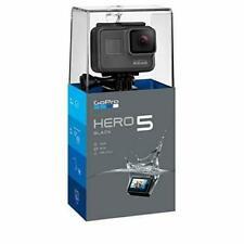 GoPro HERO5 Action Camera - Black BRAND NEW