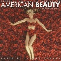 AMERICAN BEAUTY SCORE SOUNDTRACK CD NEUWARE