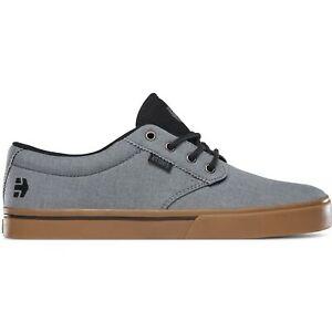 Etnies - Jameson 2 Eco 4101000323/036 Grey/Black/Orange Skate Sneaker Herren