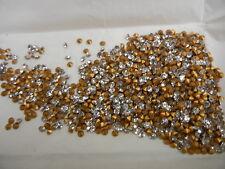 360 swarovski rhinestones,26pp crystal/foiled #1100