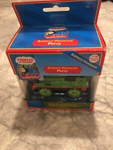 Thomas & Friends Battery Powered Percy New