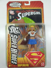 Supergirl DC Universe Classics Super Heroes DCUC Action Figure Superman 2006