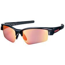 SWANS Sunglasse Japan  interchangeable lens UV cut Mirror LI SIN-1701 BK