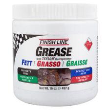 GRASSO PER BICICLETTE FINISH LINE GREASE CON TEFLON 457g