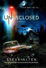 Undisclosed: By Alten, Steve