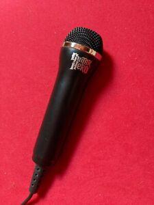 Guitar Hero Mikrofon in Top Zustand für Microsoft XBOX 360 / PlayStation 3