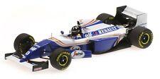 1:43 Williams Renault FW16B Hill Winner Spa 1994 1/43 • MINICHAMPS 417940400