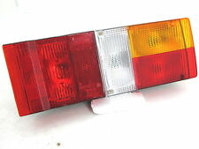 FANALE POSTERIORE DESTRO FIAT 131 DELL' 81 IN POI 03.516.01 TAIL LIGHTS LAMP SCH