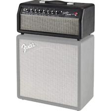Fender Super Studio Recording Equipment Champ X2 15-Watt Guitar Amp Head