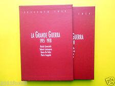 la grande guerra 1915 1918 prima guerra mondiale world war I dvds wwI book 2 dvd