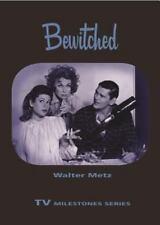 Bewitched (TV Milestones) (TV Milestones)-ExLibrary