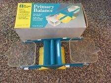 Ideal School Supply Company Primary Balance Mass Volume Measurement Teacher