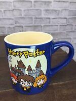 Harry Potter Coffee Mug 14 Oz By Silver Buffalo Dishwashers & Microwave Safe